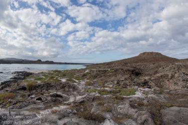 Sombrero Chino -saarella