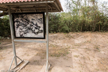 Cheung Ek (kuoleman kentät), Phnom Penh/Kamputsea