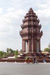 Phnom Penh/Kamputsea