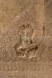 Angkor Wat -temppeli, Siem Reap/Kamputsea