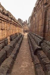 Prae Roup -temppeli, Siem Reap/Kamputsea