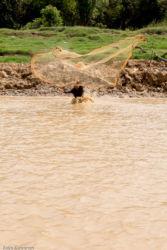 Kalastaja, Siem Reap/Kamputsea