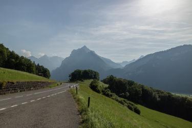 Mollis, Sveitsi