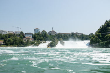 Neuhausen am Rheinfall, Sveitsi
