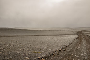 Islannin keskiylänköä